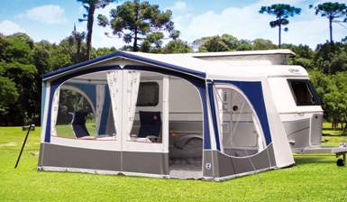 Leisure Vehicles Awnings